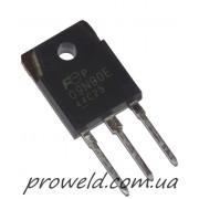 Транзистор 09N90E