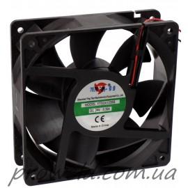 Вентилятор 120х120х38мм 24VDC 0,35A