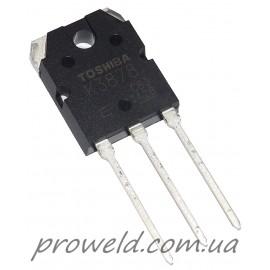 Транзистор 2SK3878 (аналог 2SK2611)