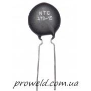 Термистор NTC 47D-15