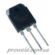 Транзистор 60N60FD1