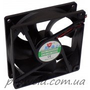 Вентилятор 92x92x25 24V 0,3A