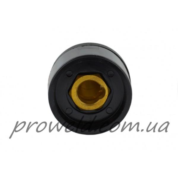 Гнездо силового кабеля (прямое подключение) 35-50