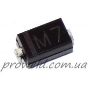 Диод M7 (SM4007)