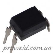 Оптопара PC817C