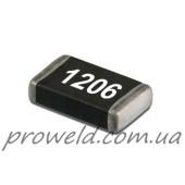 Резистор SMD 1k (1206)