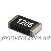 Резистор SMD 100R (1206)