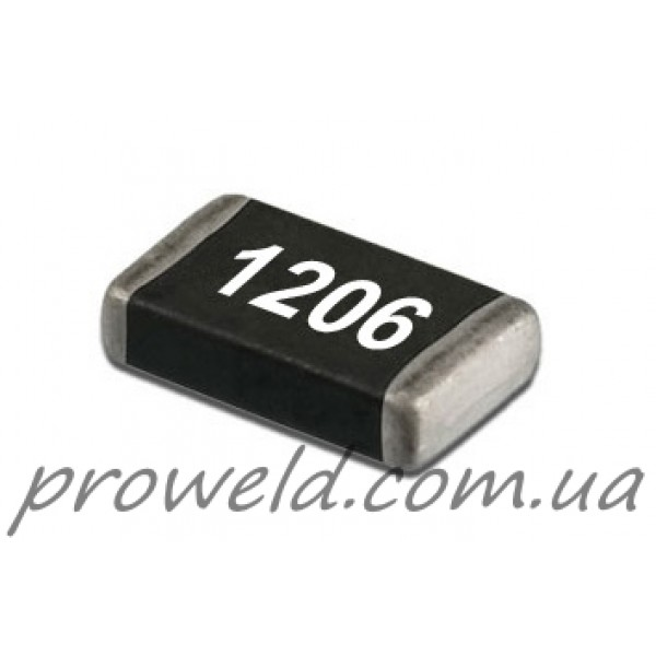 Резистор SMD 33k (1206)