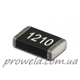 Резистор SMD 2R2 (1210)