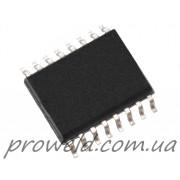 Микросхема UC3846DW (SOIC16)