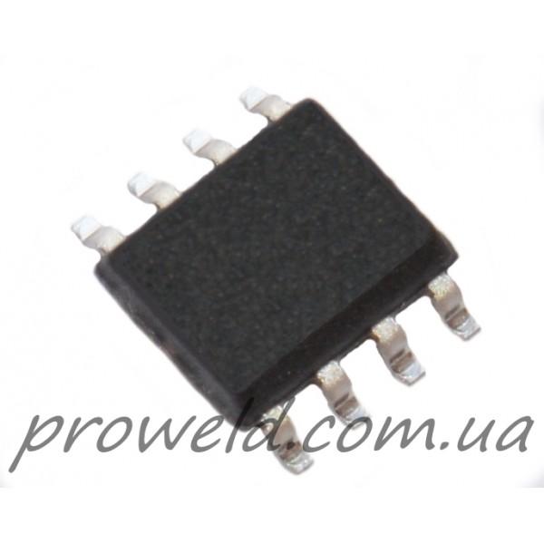 Микросхема UC3843B (SOIC-8)