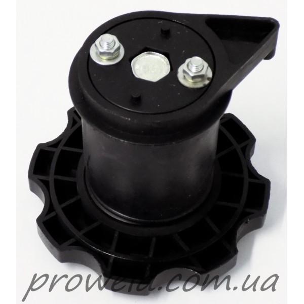 Тормозное устройство для катушки (держатель)