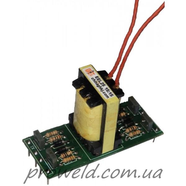 Плата драйвера IGBT транзисторов