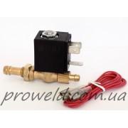 Клапан отсечения газа SVZ-2.2-B6-A (220 VAC)