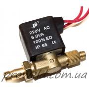 Клапан отсечения газа DF2-3-C (220 VAC)