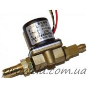Клапан отсечения газа DF2-3-B (24 VDC)