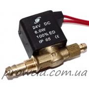 Клапан отсечения газа DF2-3-C (24 VDC)
