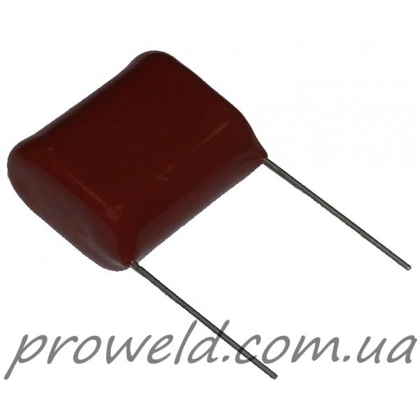 Конденсатор металлопленочный 4,7uF 400V