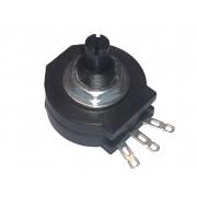Переменные резисторы (потенциометры)