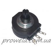 Резистор переменный (потенциометр) 10кОм