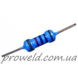 Резистор 6,8 Ом 0,25 Вт