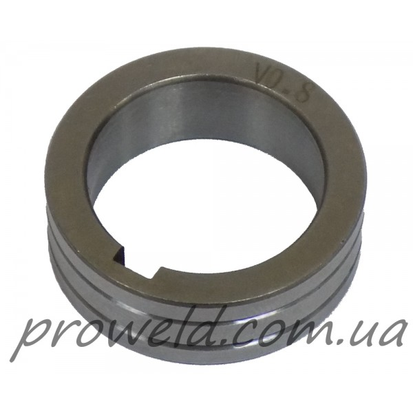 Ролик под шпонку (0,8-1,0 мм)